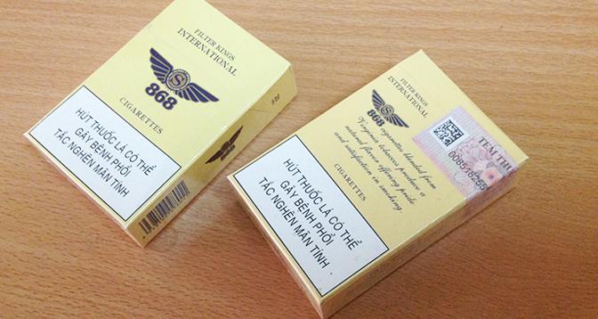 Dịch vụ đăng ký giấy phép kinh doanh bán lẻ thuốc lá trong cửa hàng