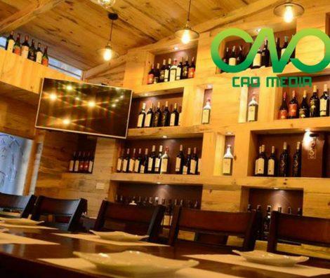 Quy trình thực hiện giấy phép bán lẻ rượu trong nhà hàng