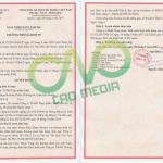 Thủ tục xin giấy phép sản xuất rượu thủ công tại TPHCM
