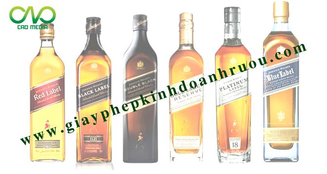Dịch vụ xin giấy phép phân phối rượu tại Bộ Công Thương