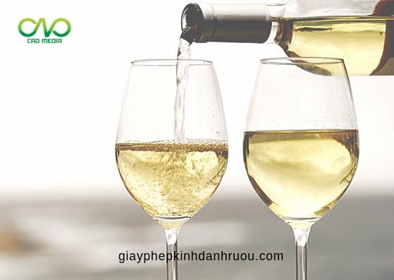 Hướng dẫn giấy phép kinh doanh bán lẻ rượu mới nhất