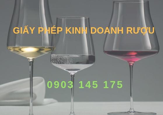 Quy định về thẩm quyền cấp giấy phép kinh doanh rượu