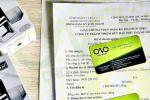 Đăng ký giấy phép kinh doanh cửa hàng bánh trung thu