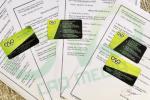 Xingiấy chứng nhận Health Certificate bánh mì hoa cúcnhư thế nào?