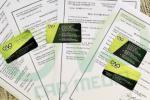 Hồ sơ đăng kýgiấy chứng nhận y tế bánh bao chỉĐẦY ĐỦ